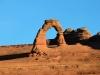 Delicate Arch - Das Wahrzeichen von Utah