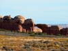 Im Arches National Park