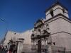 eine weitere Kirche in Arequipa