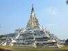 der Chedi Wat Phu Khao Thong