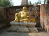 der lachende, dicke Buddha