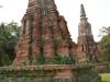Ruinen Wat Phu Khao Thong