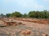 Ruinen in Wat Lokayasutharam