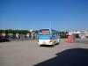 Der kleine Bus nach Tunxi