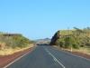 Auf dem Weg von Karijini nach Port Hedland