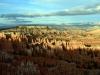 Abenddämmerung im Bryce Canyon