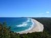 Byron Bay Aussicht vom Leuchtturm