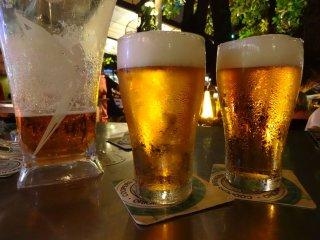 Gutes Aussie Beer