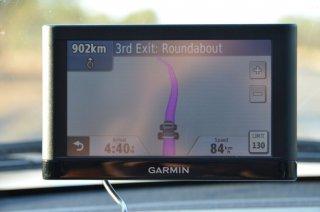 905 Kilometer bis nach Alice Springs