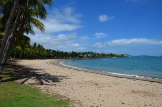 Airlie Beach Bay