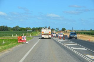 Verkehr in Queensland