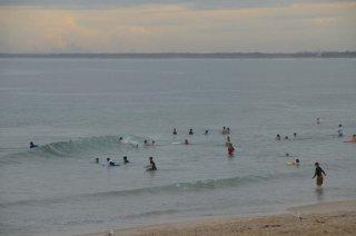 Strände der Sunshine Coast