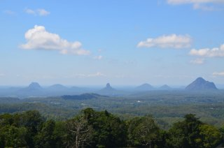Mary Cairncross Lookout