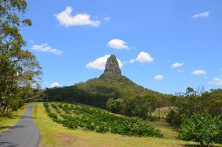 Mount Coonowring