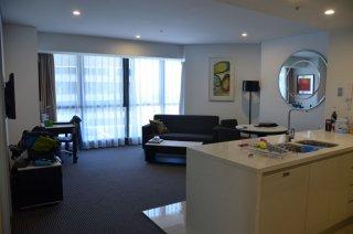 Das Apartment in Brisbane