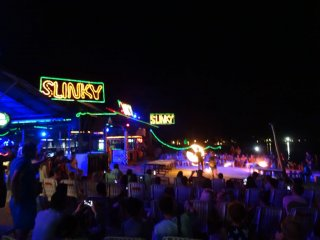 Koh Phi Phi Party