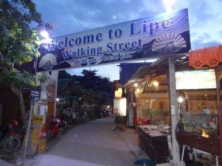 Walkingstreet Koh Lipe