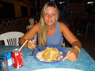 mumpf mumpf - wir lieben Thai essen!