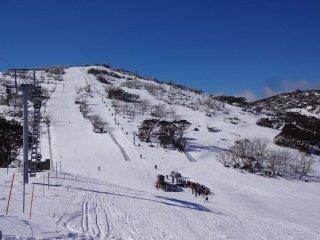Perisher - Ski Trip