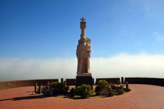 Das Cabrillo National Monument