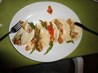 Fisch Taco's