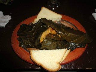 mein traditionelles Essen