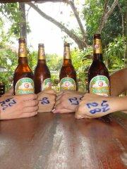 Bier time!