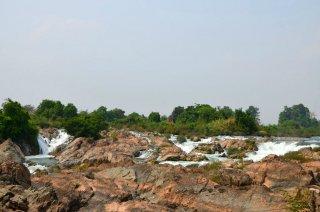 Li Phi Wasserfall