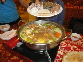 Feiner Hot-Pot