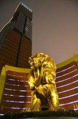 MGM in Macau