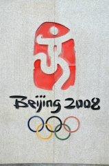 Die Olympischen Spiele 2008