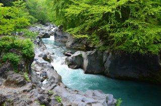 Natur in Nikko