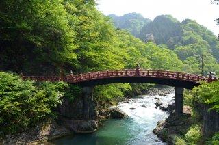 Sacred Brücke