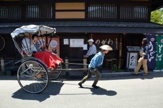 Takayama Altstadt
