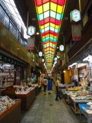Nishiki Ichiba Markt