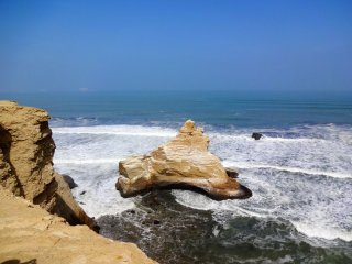 Paracas Nationalpark