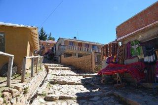 Yumani Dorf