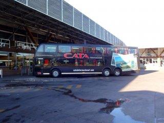 Taca Bus