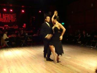 professionels Tangopaar