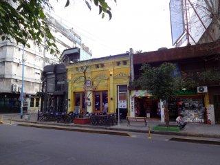 Stadtviertel Palermo