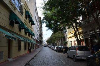 Stadtviertel San Telmo