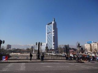 Plaza Italy