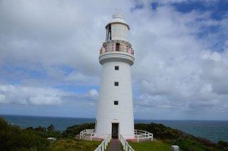 Der bedeutendste Leuchtturm von Australien