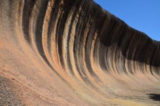 Der Wave Rock