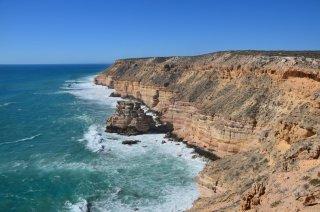 Die Küsten Kalbarri