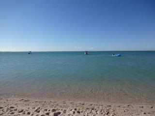 Der Strand bei Monkey Mia