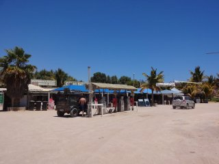 Coral Bay City