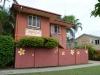 Unser Hostel in Cairns