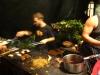 Aussie BBQ im Hostel