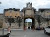 Mauer der Altstadt